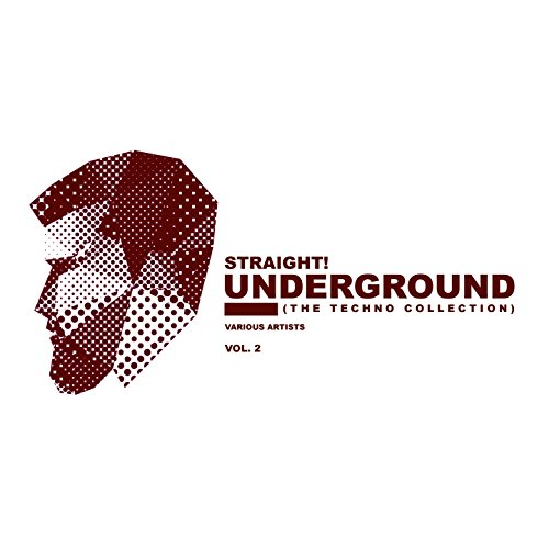 Straight! Underground, Vol. 2 (The Techno Collection) Collection Wok