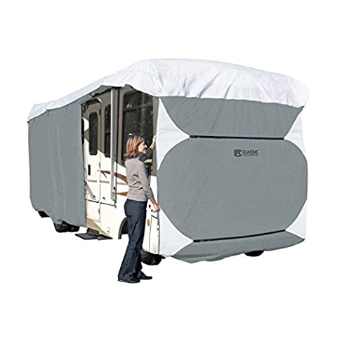 Classic Accessories OverDrive PolyPRO 3 Deluxe Class A RV Cover,