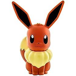 TEKNOFUN Pokémon Lámpara LED Eevee (25 cm)