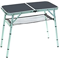 Bo Camp Side Table 80 X 40 Cm.Amazon Co Uk Bo Camp Tables Camping Furniture Sports
