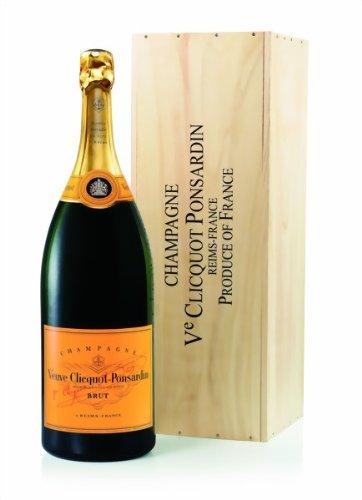 Veuve Clicquot Brut Champagne Balthazar 12 Liter