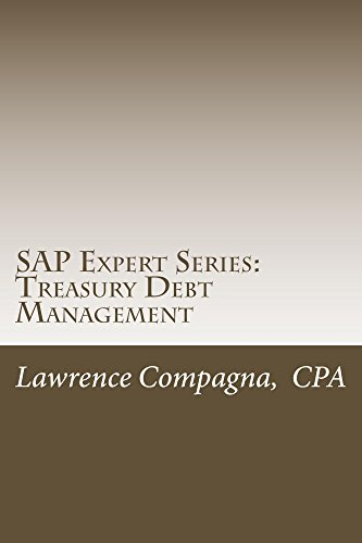 sap-expert-series-treasury-debt-management-english-edition