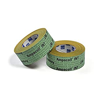 Ampack Ampacoll® Int 60 mm x 40mtr for overlaps & Durchdringungen - Swiss Quality