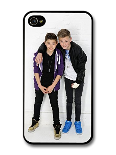 bars-and-melody-boyband-leondre-devries-charlie-lenehan-standing-cast-custodia-per-iphone-4-4s