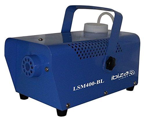 Ibiza 15-1099d Mini Nebelmaschine 400W
