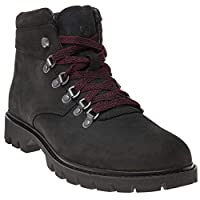Caterpillar Crux Boots Black