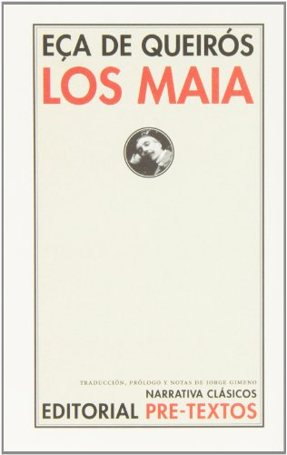 Los Maia descarga pdf epub mobi fb2
