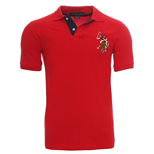 8h4-us-polo-assn-herren-polo-shirt-kurzarm-polohemd-rot-gr-xl
