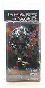 Action Figur Gears of War Series II Marcus Fenix