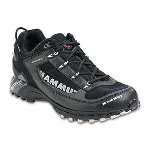 MAMMUT Multi-Schuh Redtop GTX M, schwarz,10,5