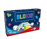 Noris 606101796 Bloxx, der Videospiel-Klassiker als Würfelspiel