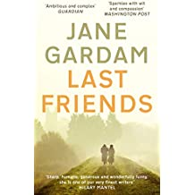Last Friends (Old Filth Book 3)