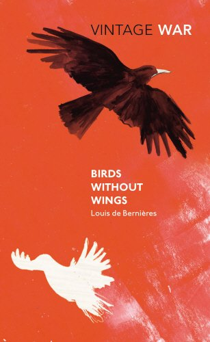 Book cover for Birds Without Wings