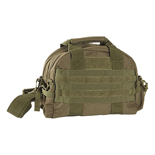Tasche Ammo Shoulder Bag oliv (Bag Shoulder Ammo)
