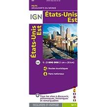 85103 ETATS-UNIS EST  1/2M