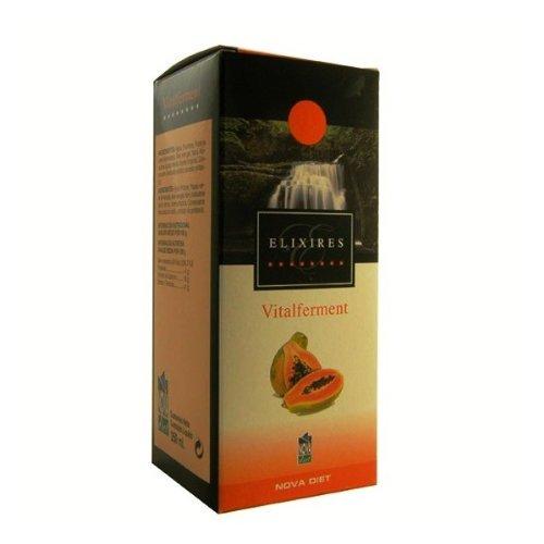 Fermentierte Papaya (FERMENTIERTE PAPAYA VITALFERMENT 250 ML)