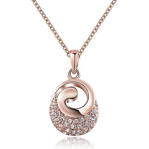 city-ounar-elementos-de-swarovski-18k-rosa-rojo-plateado-diamante-creativo-gota-collar-de-la-joyeria