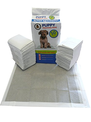 50-x-Super-Absorbent-Puppy-Training-Pads-with-Active-Charcoal-and-Super-Absorbent-Polymer-Technology