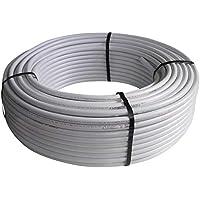 Mehrschichtverbundrohr Aluverbundrohr 20x2mm 10-100m auf Rolle DVGW 5,10€//1m
