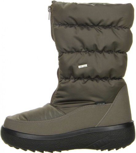 Vista Damen Winterstiefel Snowboots PROTEX Khaki