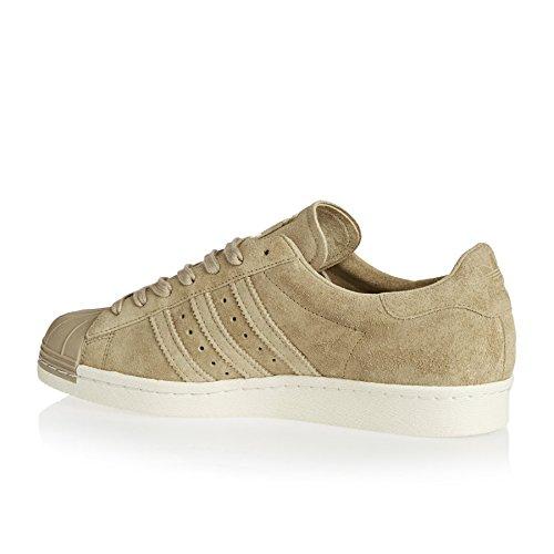 adidas Superstar 80s chaussures Beige