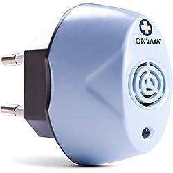 Dispositivo a ultrasuoni antiacaro   Acari della polvere   Senza prodotti chimici
