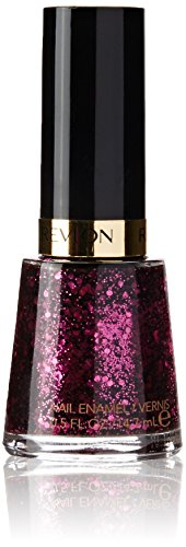REVLON Core Nail Enamel Scandalous 0.5 Fluid Ounce