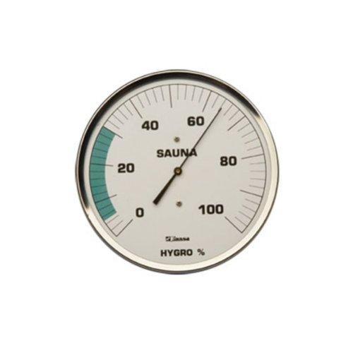 Saunamax Sauna Hygrometer