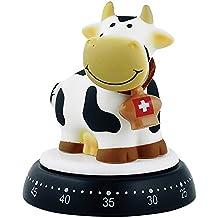 Bengt Ek 652SWG - Cronómetro de cocina, diseño de vaca