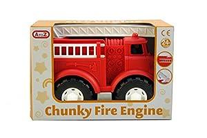 A a Z® 65012 Chunky Motor de Fuego Modelo