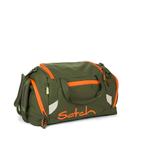 Satch SAT-DUF-001-243 Unisex Windelrucksack