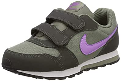 Nike Girls Md Runner 2 (PSV) Fitness Shoes  Amazon.co.uk  Shoes   Bags d5f734abb