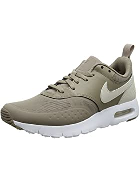 Nike Nike Air Max Vision Bg Zapatillas de Gimnasia Niños, Marrón (Sepia Stone/Desert Sand/Sepia 200), 39 EU (6...