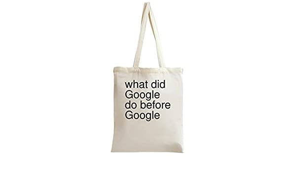 what did google do before google tote bag amazon co uk shoes bags