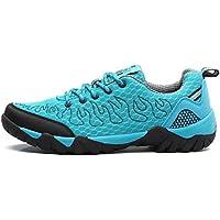 KANGLE scarpe da trekking in pelle Outdoor Wear turismo, scarpe sportive uomo,41