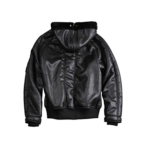 Alpha Industries Jacke N2-B VF CW - 2