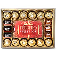 Ferrero Prestige, Confezione da 28 pezzi