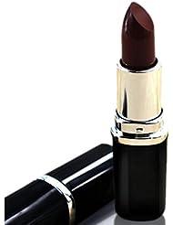 LCLrute Mode NEUE DIY Neue Qualitäts-Haar-Farben-Feder-neuer schneller temporärer Haar-Farbstoff, zum Weiß zu bedecken (Braun)