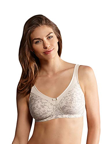 4c92d12ee0028 Anita 5761X-773 Women s Care Ancona Frappé Beige Mastectomy Post Operative  Bra 5C