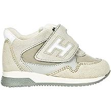 Amazon.it  scarpe hogan bambino 35 - Grigio 2971e6ecaac