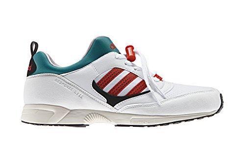 adidas , Baskets pour homme Blanc Blanc Taille unique Blanc - Blanc