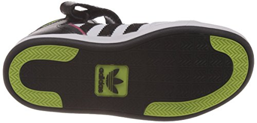 adidas - Varial Mid, Sneaker Unisex – Bambini bianco / nero / blu