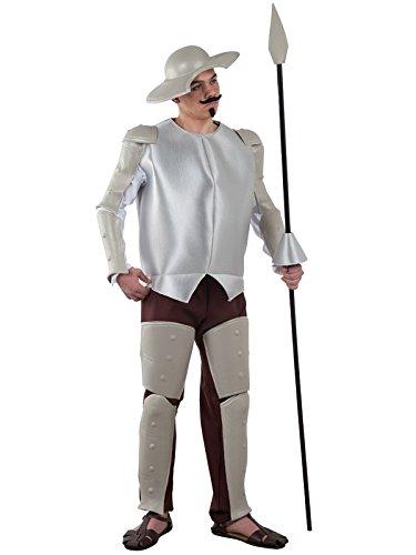 Imagen de disfraz de don quijote adulto  único, xl