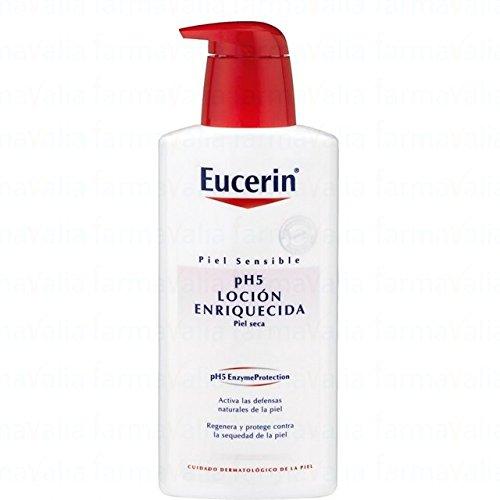 Emulsione Idratante Per Il Corpo Eucerin Ph5 200 Ml