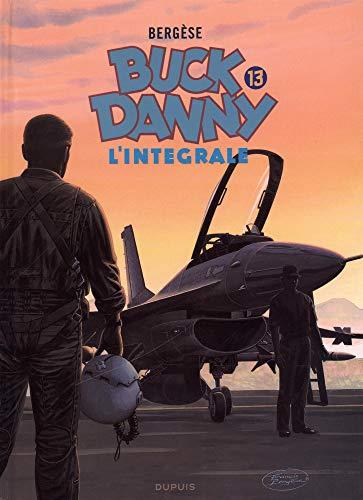 Buck Danny Intégrale, Tome 13 : 1993-1999 : Les secrets de la mer noire ; L'escadrille fantôme ; Zone interdite ; Tonnerre sur la Cordillère