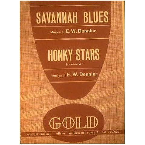 Savannah blues - Honky stars ( fox
