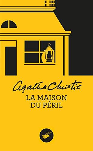 La Maison du péril (Nouvelle traduction révisée) (Masque Christie)