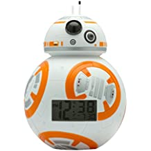 BulbBotz Star Wars Episode 7 BB-8 Réveil