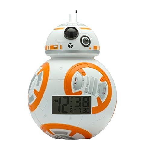 Bb8 Star Wars - BulbBotz Star Wars Episode 7 BB-8
