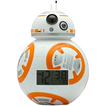 bulbbotz star wars episode 7 bb 8 r veil. Black Bedroom Furniture Sets. Home Design Ideas